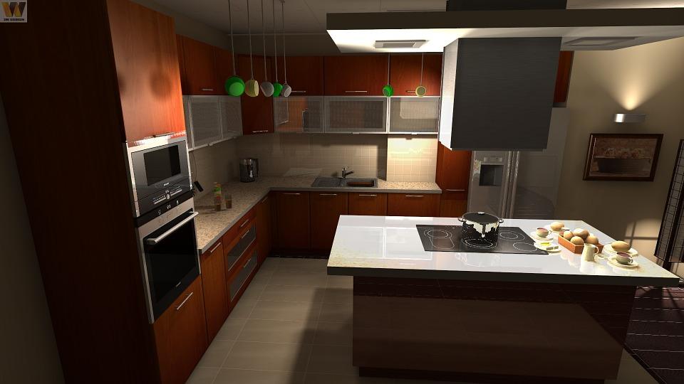 kuchyňa, kuchynský drez